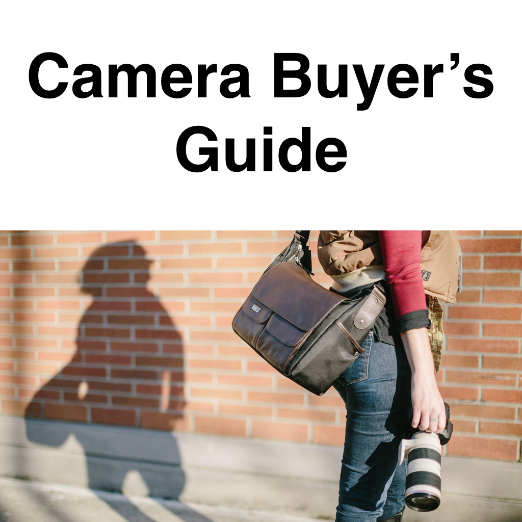 Camera Buyer's Guide