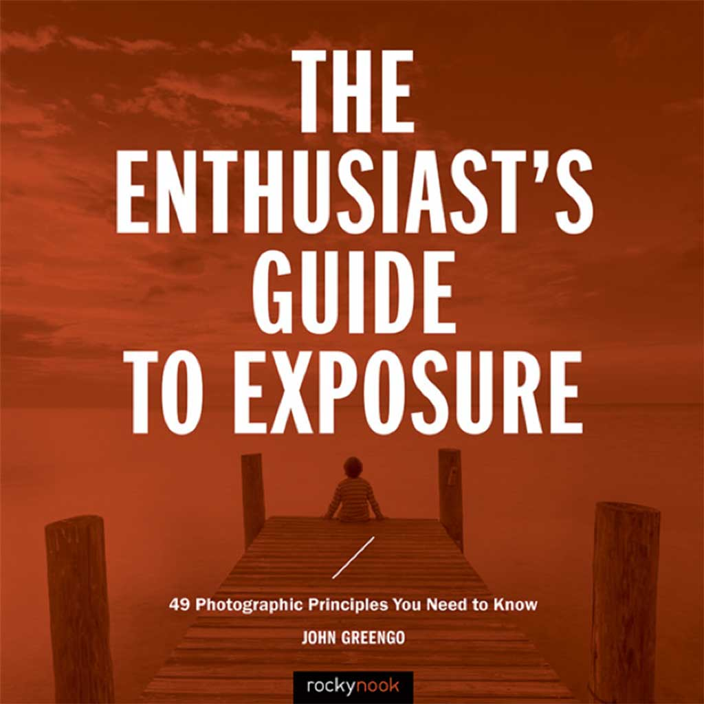 featured image of post: Big Release: The Enthusiasts Guide to Exposure