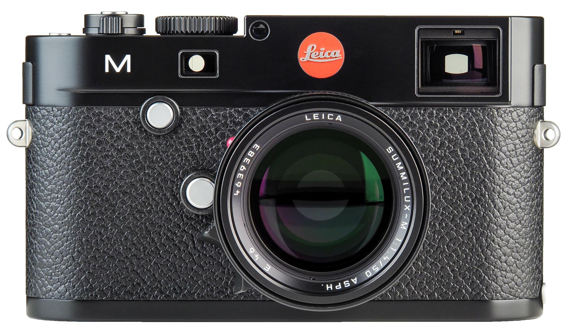 CreativeLive Leica