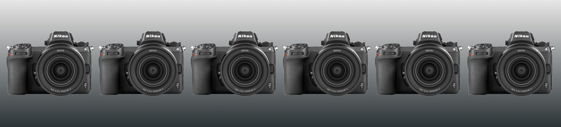 featured image of post: Nikon Mirrorless Z7 & Z6 – The Long View