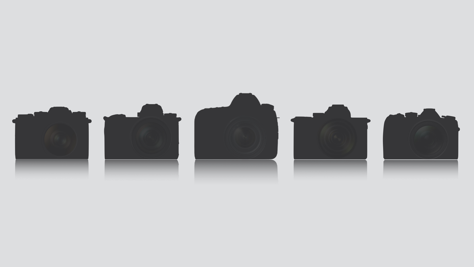featured image of post: Buyer's Guide: The Mirrorless Tipping Point