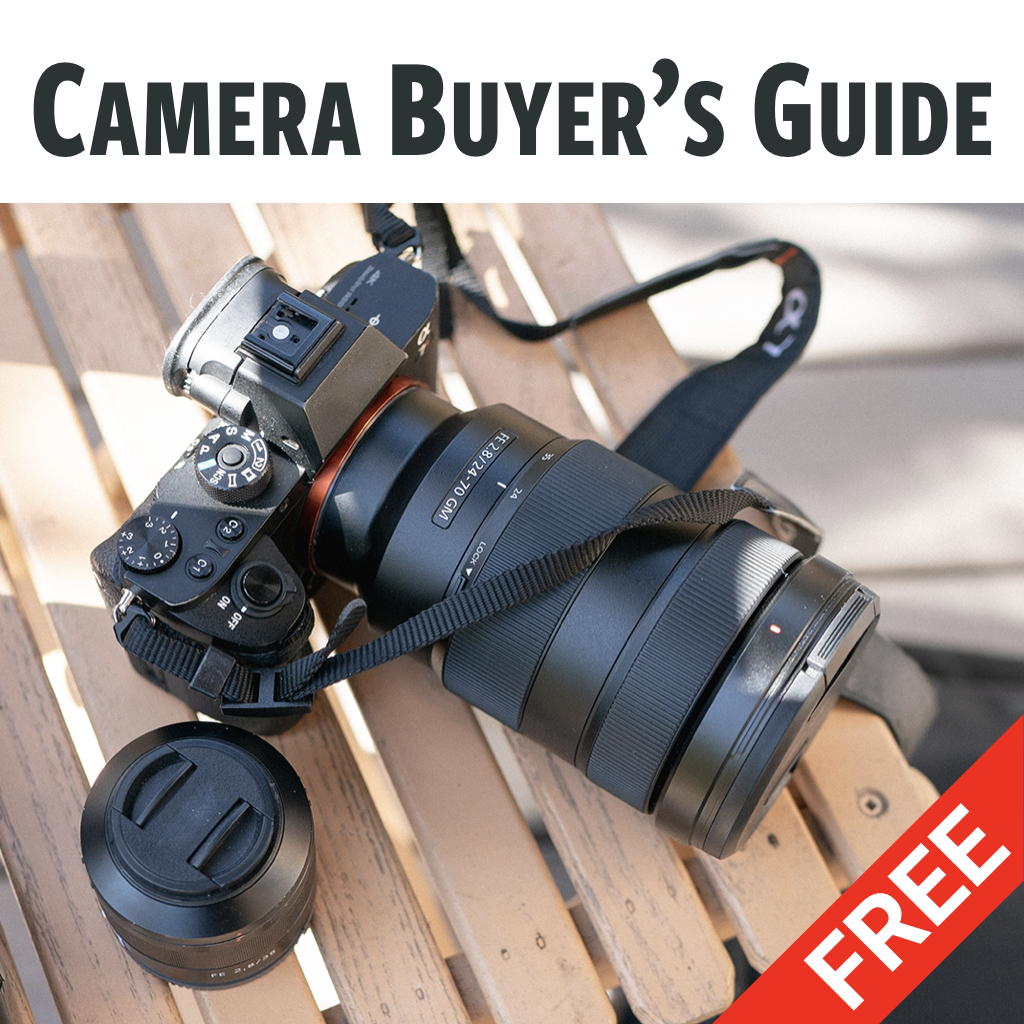 Buyer's Guide 2018