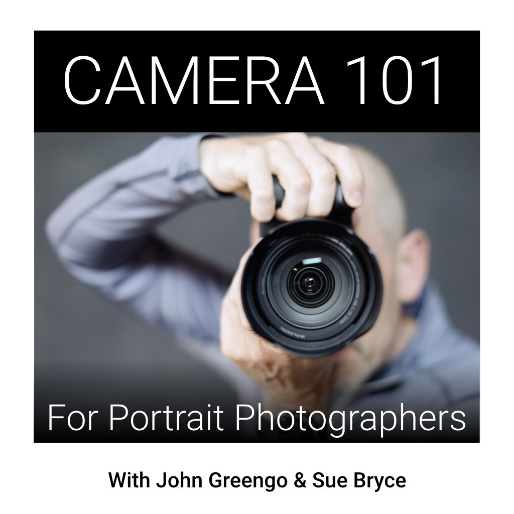 Camera 101 For Portrait Photographers