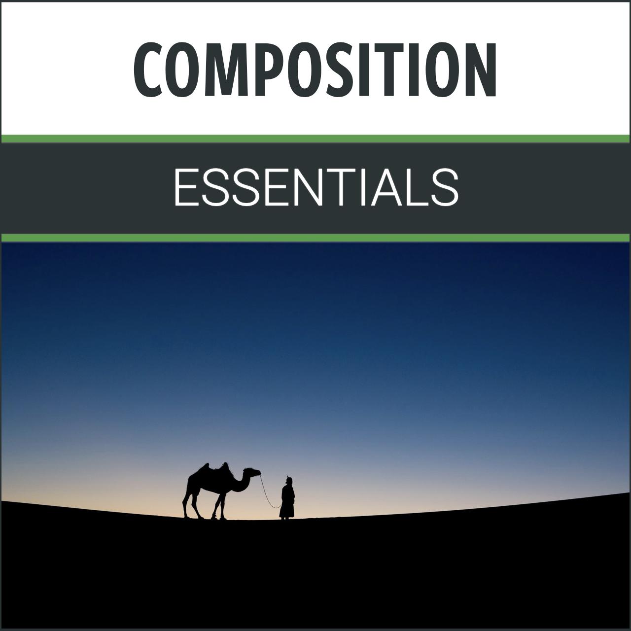 Composition Essentials