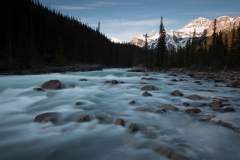 Landscape-Mountain-River-Banff-Split-Grad-ND-john-greengo