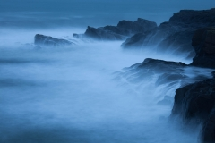 Landscape-Oregon-Coast- Ocean-blue-waves-john-greengo