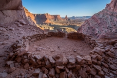 Landscape-canyonlands-false-kiva-john-greengo