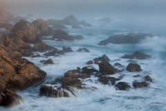 Landscape-coast-line-monterey-rocks-waves-john-greengo