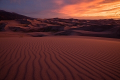 Landscape-sand-dunes-orange-red-john-greengo