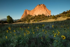 Landscape-sunrise-colorado-garden-of-gods-john-greengo