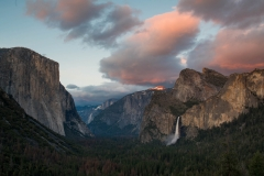 Landscape-yosemite-sunset-john-greengo