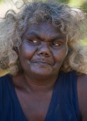 People-Aboriginal-woman-Australia-john-greengo