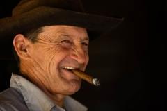 People-Cuban-Man-Smoking-cigar-in-hat