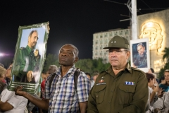 People-Cuban-Men-holding-sign-protest-john-greengo