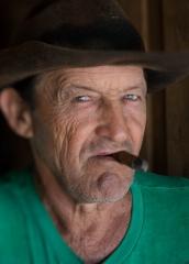 People-Cuban-man-smoking-cigar-john-greengo